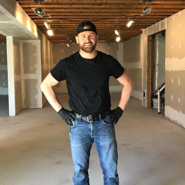 Karl Otto - Owner of Decorative Concrete Solutions, Frederick MD